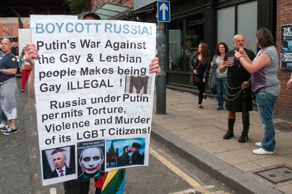 boycott russia